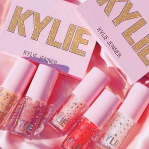 💗Kylie Cosmetics x Ulta Beauty Lipgloss Set💗